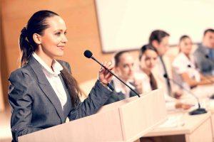 superare paura di parlare in pubblico