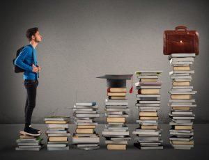 motivazioni per studiare