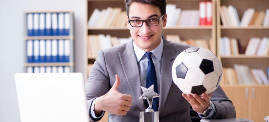 diventare procuratore sportivo