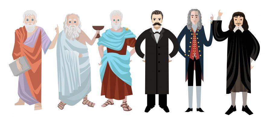 filosofi della storia