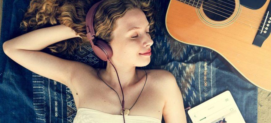 musica da rilassamento