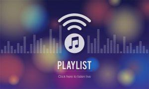 playlist musica relax