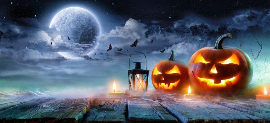 origini di halloween