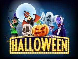 storia di halloween