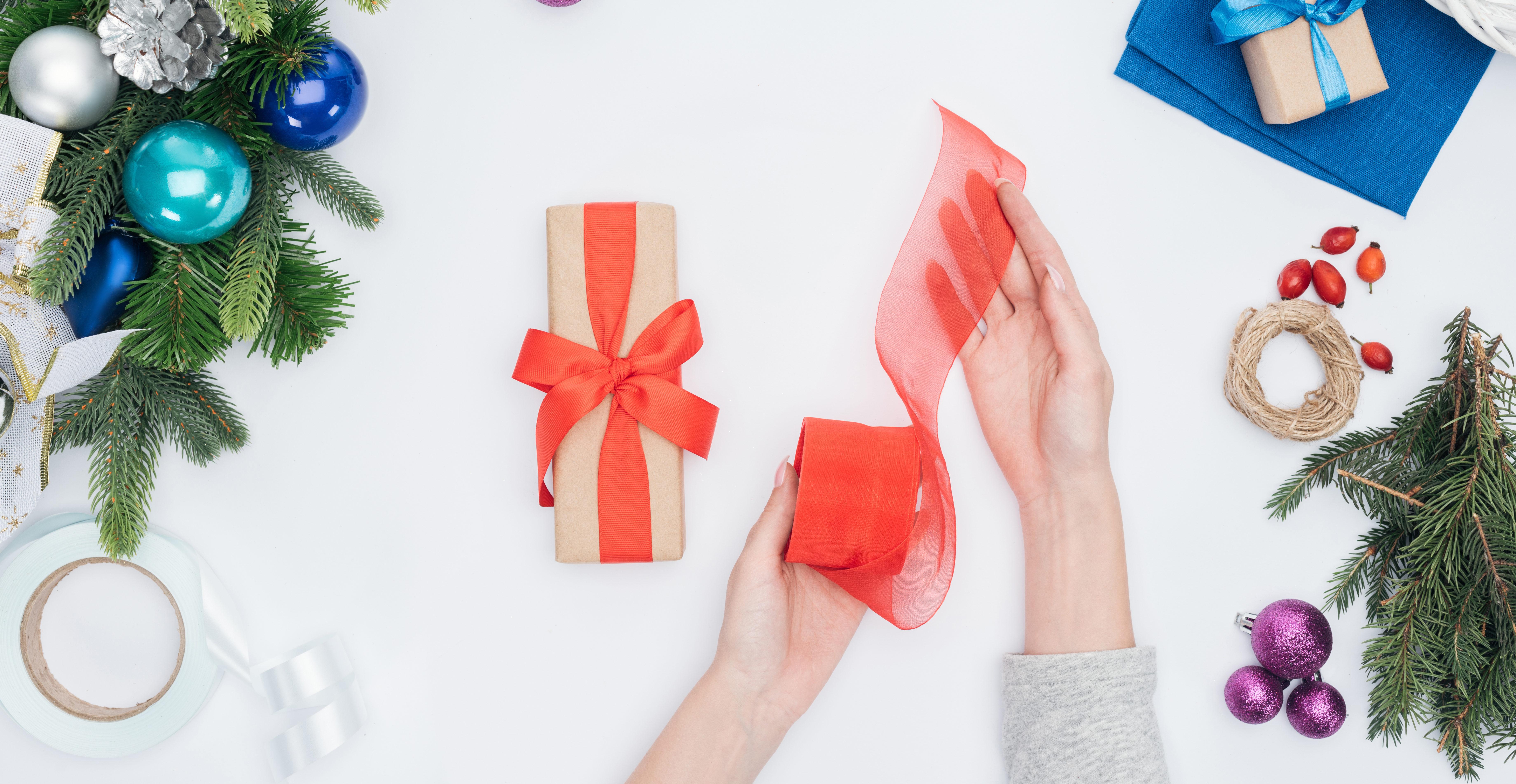 Tutorial Regali Di Natale Fai Da Te.Regali Di Natale Fai Da Te Le Migliori Idee Da Realizzare