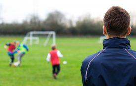 diventare allenatore di calcio